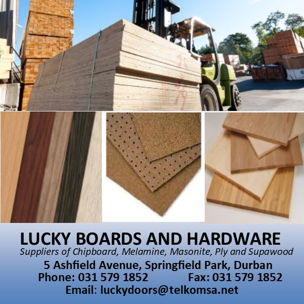 Gym Equipment Suppliers In Zimbabwe: Lucky Boards And Hardware
